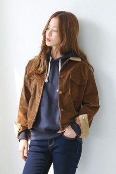 Resultado de imagen para korean fashion boyish