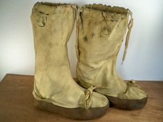 These ain't Steampunk but they're interesting. Vintage World War II Era United States Air Force by Joeymest, $429.00