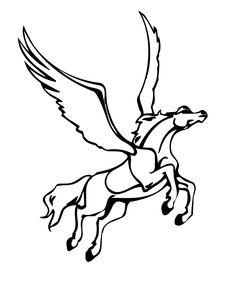 Pegasus Flies With Ease