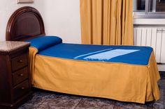#HostalConchita: Disponemos de 20 habitaciones individuales, son amplias y están bien equipadas. Todas ellas poseen baño privado