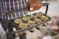 #Tea vendor in #Kolkata street #Street #Food #India #ekPlate #ekplatetea