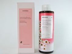 Korres Intimate Area Cleanser with Chamomile Lactic Acid Allergens Free 250ml…