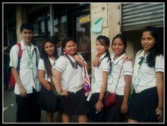 College Friends. :]