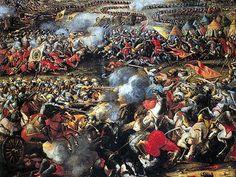 Edad Antigua:   Batalla de Qadesh:  Fecha: Finales de Mayo de 1274 a.C. Combatientes: Egipcios contra Hititas Guerra: La guerra de Siria Vic...