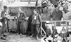 The secret team of German Jews who helped the US Army defeat Hitler #DailyMail