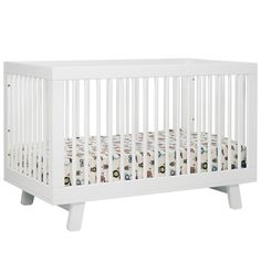 West Coast Kids - Baby Letto - Hudson Crib | West Coast Kids