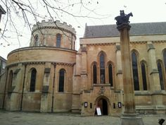 """See 190 photos and 10 tips from 1433 visitors to Temple Church. """"The church was founded in 1185 by the Knights Templar, and like all their churches is. London United Kingdom, Greater London, 11th Century, Medieval Times, Knights Templar, Holy Land, Wren, Pilgrim, Jerusalem"""