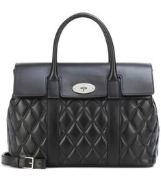0209c54a9124 Mulberry - Bayswater leather tote - Mulberry s iconic Bayswater tote is  back for the new season