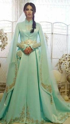 ❤ s anas ❤ Abaya Fashion, Muslim Fashion, Fashion Dresses, Fantasy Gowns, Moroccan Dress, Medieval Dress, Indian Dresses, Dress Collection, Senior Prom