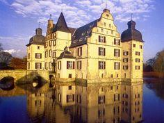 Dortmund Wasserschloss