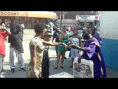 Israel United In Christ: Battling Unclean Spirits - YouTube