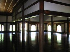 意中的建築(上)#4 閑谷學校,講堂內部/1670/日本岡山縣備前市