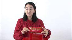 応援メッセージを受け取る浅田真央選手 - YouTube
