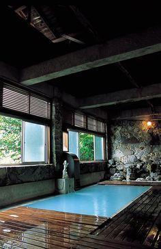 安達屋旅館、高湯温泉, Fukushima