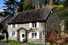 #cottage #bournemouth #unitedkingdom Bournemouth, United Kingdom, Travel Destinations, Cottage, Photography, Photography Business, England, Cottages, Photoshoot