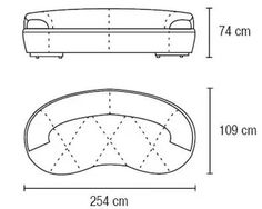 classic bench drawing top view: 6 t . classic bench drawing top view: 6 t Furniture Layout, Furniture Plans, Table Furniture, Living Room Furniture, Furniture Design, Furniture Sketches, Bench Drawing, Futon Chair Bed, Loft House