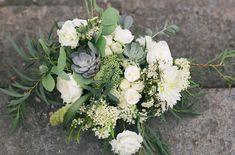 Wedding Florist Athlone and Westmeath July Wedding, Wedding Memorial, In Bloom Florist, Church Flowers, Second Weddings, Corsage, Wedding Styles, Wedding Flowers, Floral Wreath