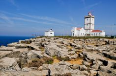Peniche: a Geologic Paradise in Portugal | Gail at Large
