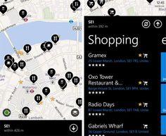 Nokia Maps para Nokia Lumia 900 / 800 / 710 / 610 actualizado a la versión 2.0 http://www.aplicacionesnokia.es/nokia-maps-para-nokia-lumia-900-800-710-610-version-2-0/
