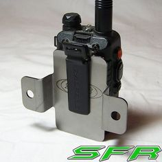 Baofeng / Rugged Handheld Radio Brackets