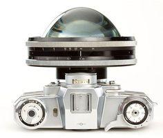 Carl Zeiss Super-Q-Gigantar 40mm f/0.33: