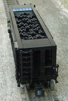 Güterwaggon - Die umfangreiche Lego Bildergalerie