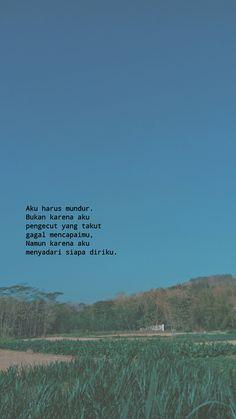 New Quotes Indonesia Cinta Bertepuk Sebelah Tangan Ideas Rude Quotes, Quotes Rindu, Story Quotes, Tumblr Quotes, Text Quotes, Happy Quotes, Cinta Quotes, Wattpad Quotes, Quotes Galau