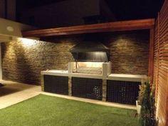 20 Awesome BBQ Grill Design-Ideen für Ihre Terrasse