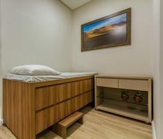 Moderne Estúdio de Arquitetura - Projetos - Reforma Consultório Médico