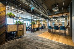 Galería de CA Technologies / Setter Architects - 11