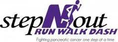 stepNout Run for Pancreatic Cancer