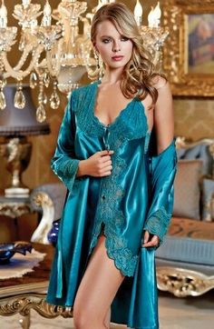 Pyjama Satin, Satin Nightie, Silk Chemise, Satin Sleepwear, Satin Lingerie, Satin Gown, Pretty Lingerie, Bridal Lingerie, Babydoll Lingerie