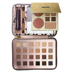tarte - Light Of The Party Collector's Makeup Case #sephora