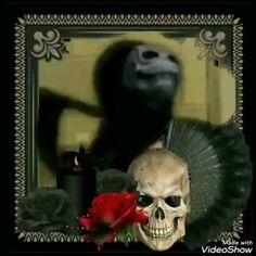 Gold Skull, Skulls, Badass Quotes, Horror, Halloween Face Makeup, Fantasy, Funny, Art, Death