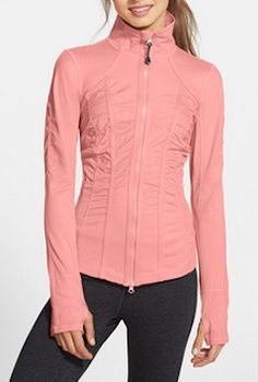 Cute warm-up jacket @Nordstrom http://rstyle.me/n/i8pfhnyg6