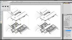 Revit 2018 - House Tutorial - Part I - Introduction, Initial Design/Layout, and Walls Custom Wall, Layout Design, Initials, Presentation, Floor Plans, Graphic Design, Youtube, Software, Walls