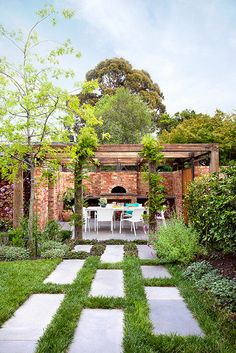backyard designs and landscaping 57