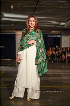 Celebs @ LFW '16 Photogallery. Tisca Chopra at Lakme Fashion Week Winter/Festive…