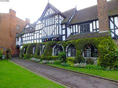 The Guildhall, Much Wenlock, Shropshire
