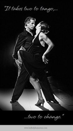 Two to Tango, Two to Change Your Sexual Intimacy: http://hotholyhumorous.com/2014/04/two-to-tango-two-to-change-your-sexual-intimacy/ Why it takes time to make a shift in your marital sex life...and what your part should be.
