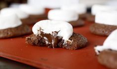Hot Cocoa Cookies - Day 5 of the 12 Days of Christmas Treats!