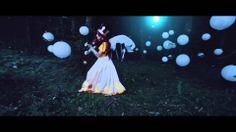 """Lindsey Stirling """"Child of Light"""" video"""