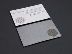 so clean - also liek how the graphic represents the mesh of a tea filter. Moving Brands - All About Tea Business cards