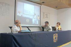 """Conferencia del Dr. Manuel Gándara Vázquez: """"El análisis contextual y el diseño orientado a metas: dos aproximaciones al desarrollo de software desde las Ciencias Sociales"""". Sesión de preguntas y respuestas. Seminario: Visiones sobre Mediación Tecnológica en Educación, Segunda Sesión. 7 de abril de 2014."""