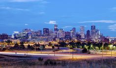 Our very own Denver was named the 'Best Place to Live' by U.S. News. But are we really surprised?