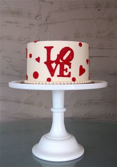 All you need is Love and cake. Whipped Bakeshop for all you lucky Phildelphians. #cake