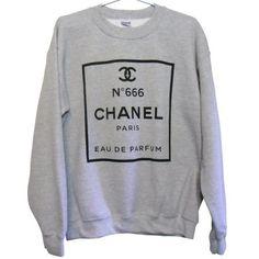 Chanel Sweat shirt