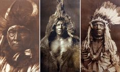 Wisconsin-born Edward Curtis spent time with more than 80 native tribes across America, taking thousands of pictures for his groundbreaking 'The North American Indian' project.