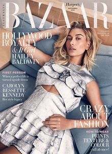 Now available in the library at Macquarie Fields College #TAFESWSILibraries #fashion #magazines