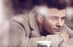 Man of Style - Orlando Bloom